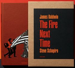 : James Baldwin. The Fire Next Time.
