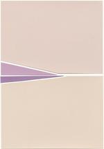 Amanda Marchand: Sprague's Pipit (Illford MG Art 300 FB textured), 2020