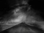 Angela Bacon-Kidwell: Black Top, 2013