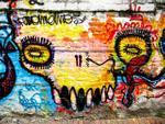 Carl Moore: Pin8 (Andres Lopez), Banos de Agua Santa, Ecuador(b), 2010