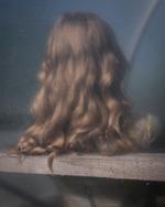 Cig Harvey: Curl, Touching, 2018
