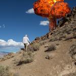 Clay Lipsky: Atomic Overlook : 21, 2013