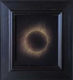 Cosmos Exhibition: Kate Breakey – Solar Eclipse, Nebraska August 21, 2017, Total, 2nd contact