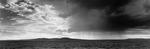 David H. Gibson: Light and Storm Showers, Hondo Mesa, New Mexico, 1996