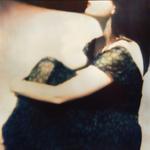 Diana Bloomfield: Girl in Green Dress, Listening Vessel, 2008