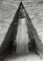 Edward Ranney: Star Axis, NM, 9-20-99, 1999