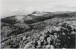 Edward Ranney: Fell End Clouds, Wild Boar Fell, Cumbria, England, 1981