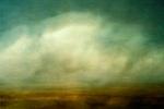 Frank Grisdale: Cowboy Trail Looking West
