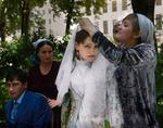Frank Ward: Bride, Dushanbe, Tajikistan, 2012