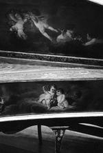 Gary Cawood: Clavichord
