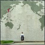 Hiroshi Watanabe: Songdowon International Children's Camp, 2007