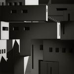 Hiroyasu Matsui: Labyrinth#10