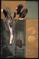 James Hajicek & Carol Panaro-Smith: Earth Vegetation Composite/04-13