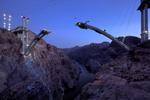 Jamey Stillings: Black Canyon View, April 29, 2009