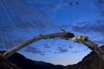Jamey Stillings: Arch Segments, June 29, 2009
