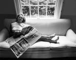 Jeffris Elliott: Edith Reading