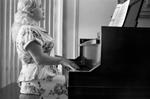 Jennifer Greenburg: Studying piano is one of my favorite hobbies, 2012