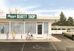 Julie Blackmon: Peggy's Beauty Shop, 2015