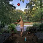 Julie Blackmon: Powerade, 2005