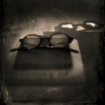 Keith Carter: Glasses, 2017
