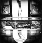 Keith Carter: La Specola, Study #1, 2000