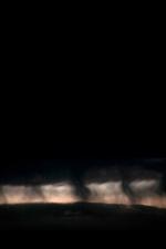 Laurie Tümer: Cloud No. 5099