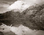 Linda Connor: Reflections, Spiti, India, 2002