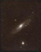 Linda Connor: Lick Observatory 2