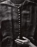 Elvira Piedra: Peony Dress, Hand, San Francisco, 1997