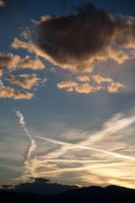 LOCAL EIGHT: Laurie Tümer – Cloud No. 4889