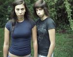 Lydia Panas: Cousins, 2007
