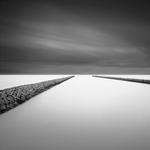 Michael Levin: Parallel Piers, 2008