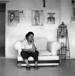 Michelle Frankfurter: Home of Mercy migrant shelter, Arriaga, Chiapas, 2009
