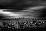 Mitch Dobrowner: Twilight, Los Angeles