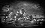Mitch Dobrowner: Mars Formation