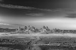 Mitch Dobrowner: Natron Sunrise