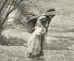 Pentti Sammallahti: Panuti, Nepal, 1994