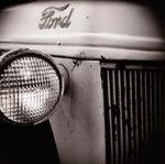 Perry Dilbeck: Ford Tractor, 2003