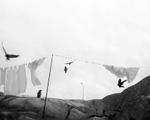 Raymond Meeks: August 24, 2006  2:14 p.m.  Greenland