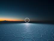 Reuben Wu: Field of Infinity