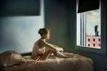 Richard Tuschman: Morning Sun, 2012
