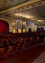 Russell Phillips: Nortown Theater Auditorium, 1983