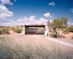 Ryann Ford: Anthony, New Mexico - I-10 - New Mexico/Texas Border