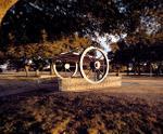 Ryann Ford: Near Sonora, Texas - I-10