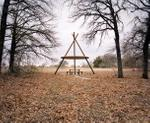 Ryann Ford: Near Thackerville, Oklahoma - I-35