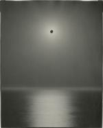 SOLAR Group Exhibition: Chris McCaw, Sunburned GSP#376(Pacific Ocean), 2009