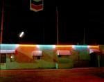 Steve Fitch: Villa Motel, Albquerque, New Mexico, February 21, 1980