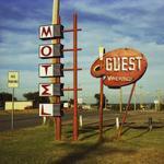 Steve Fitch: Guest Motel, Norton, KS. 1982