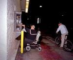 Susana Raab: Taco-Bell Drive Thru, Daytona, Florida, 2006