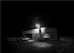 Teri Havens: Moonglow, Walsenburg, Colorado, 2014